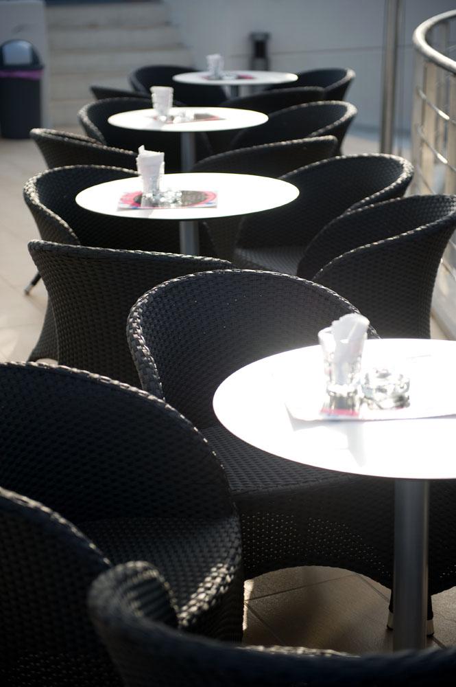 Bar caffetteria – Colazione e spuntini